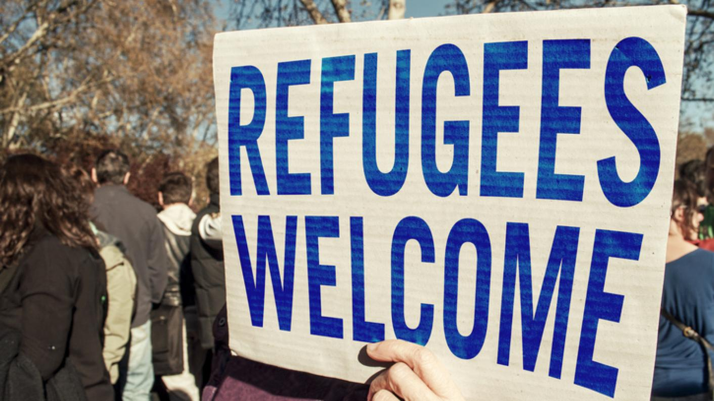 Colleges of Sanctuary offer support to refugees and asylum seekers