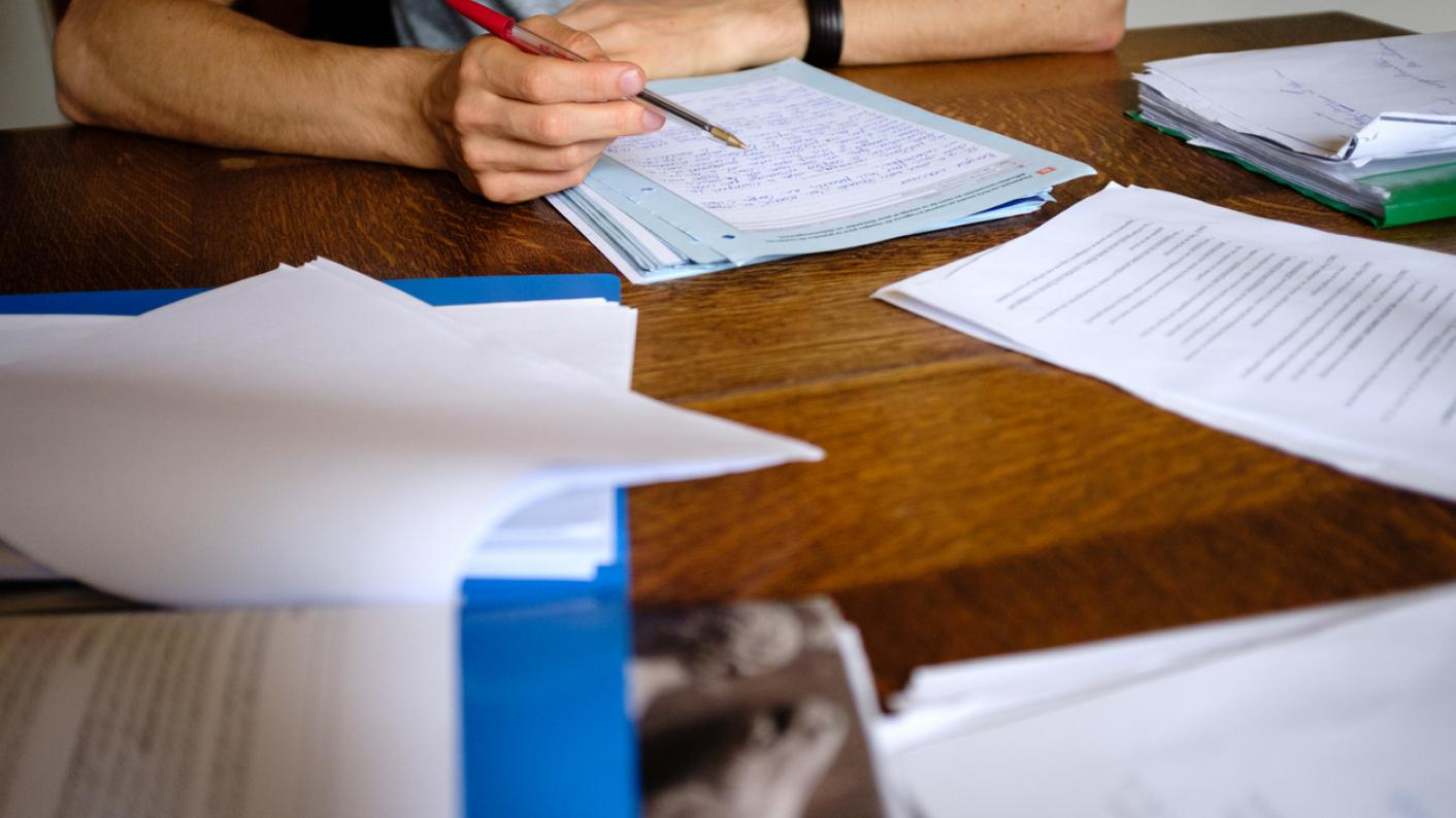 GCSEs and A levels 2021: Teachers have raised workload concerns about a proposal that they be called upon to mark externally set tests