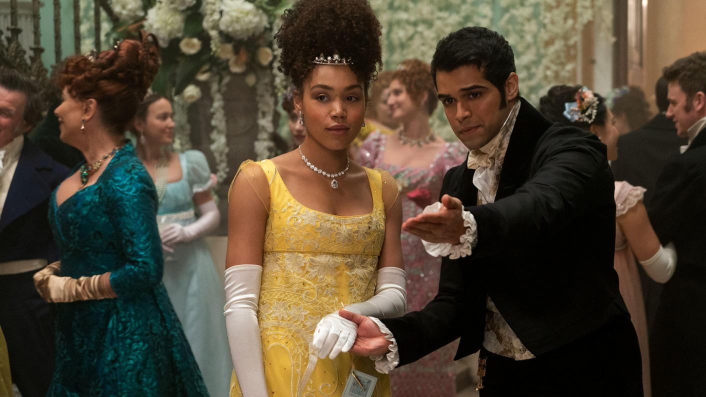 What teachers can learn from hit Netflix Regency drama Bridgerton