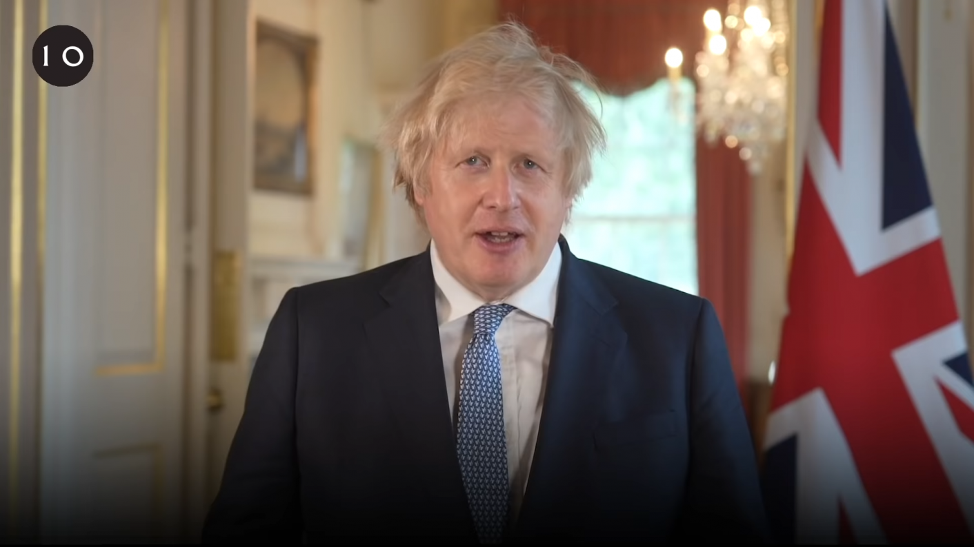 Coronavirus: Prime minister Boris Johnson has announced that schools will close to help curb the spread of Covid-19