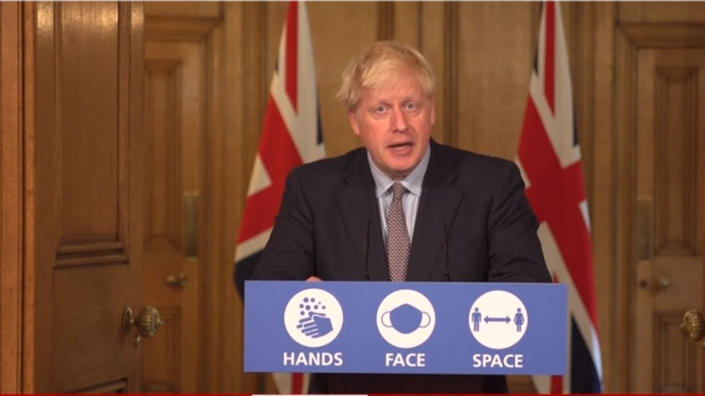 Coronavirus: Boris Johnson has reportedly asked ministers to 'ramp up' school reopening plans