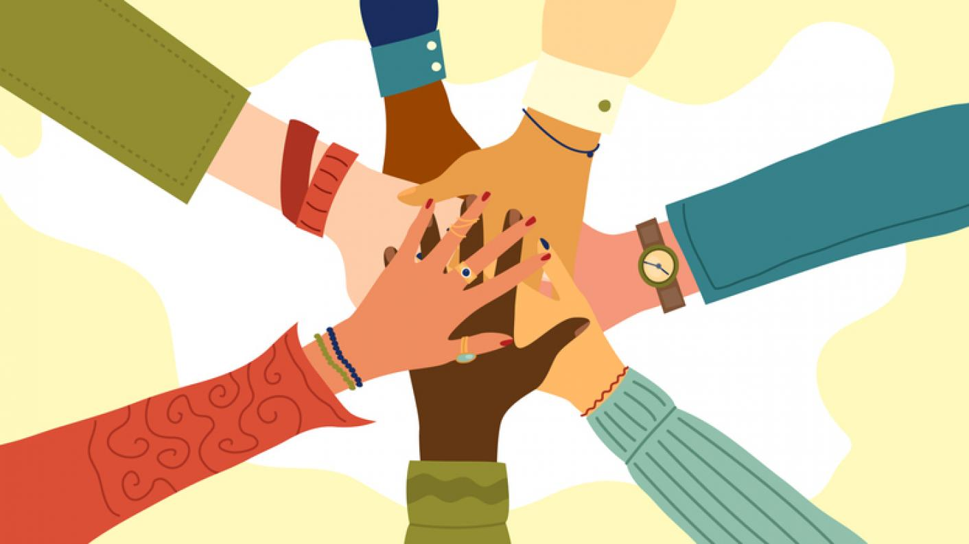 FE White Paper: It's time for support and respect