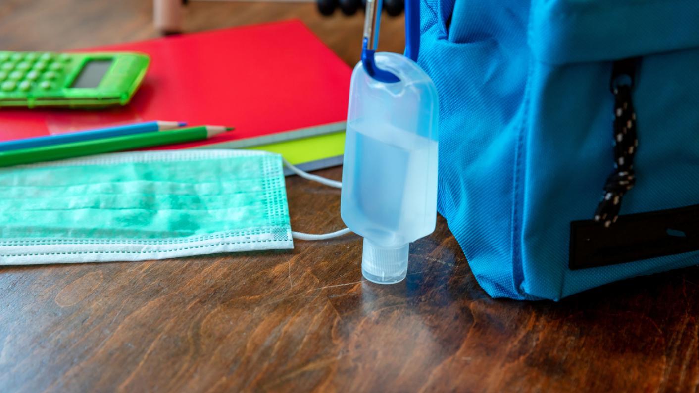 Coronavirus: Some 7 per cent of pupils are still attending school in Scotland