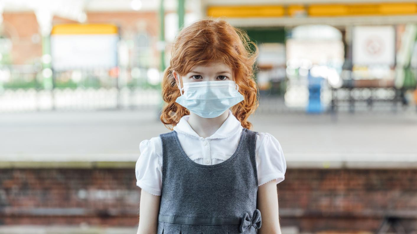 Coronavirus: How schools and teachers can support pupil mental health