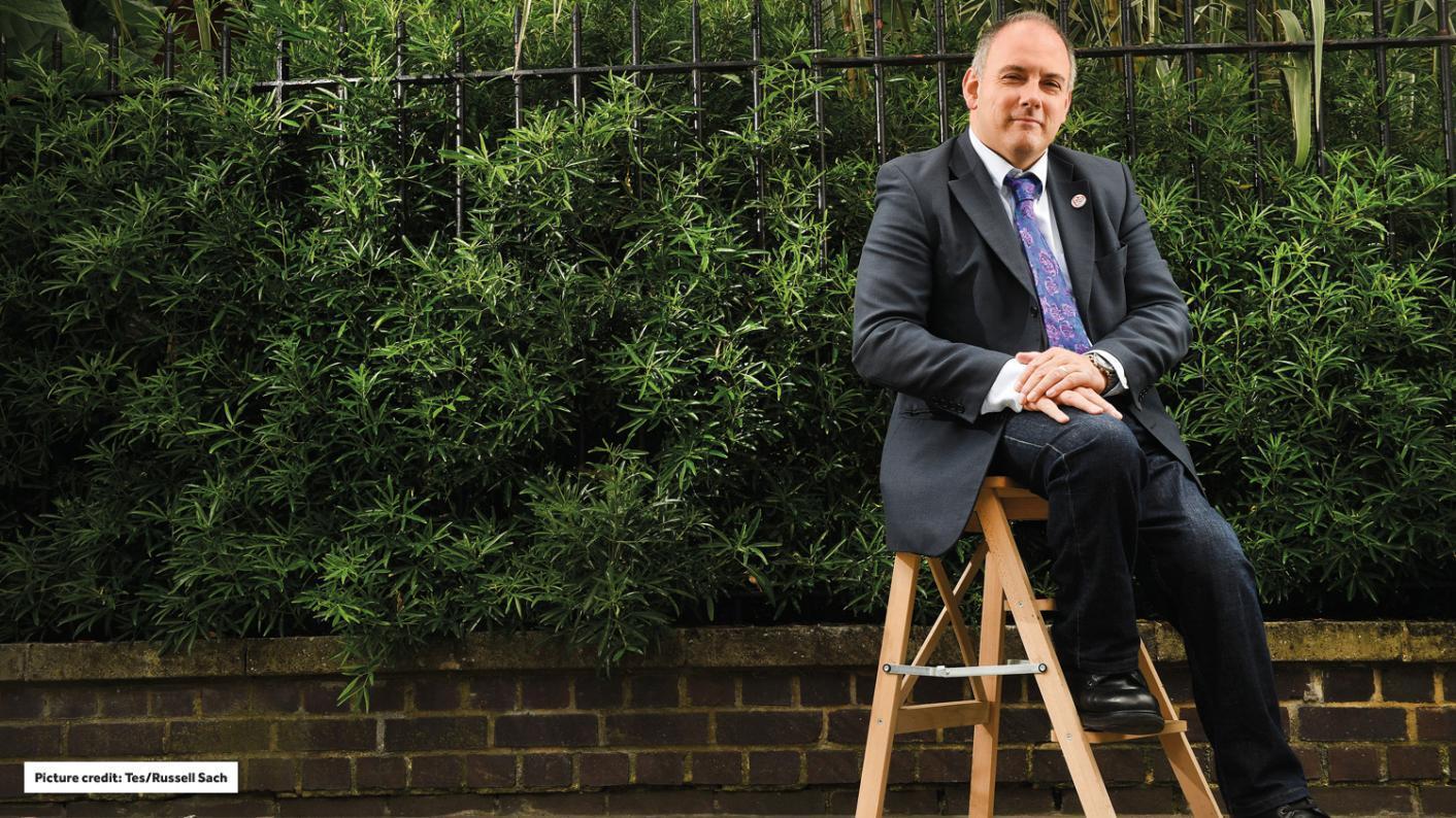 Coronavirus: The government's handling of schools in the pandemic has been a 'huge shambles', says senior Conservative Robert Halfon