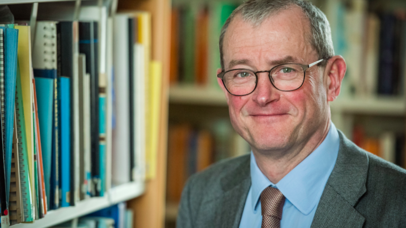 GCSEs and A levels 2021: Simon Lebus, Ofqual's chief regulator, has written to education secretary Gavin Williamson about the reliability of this year's grades