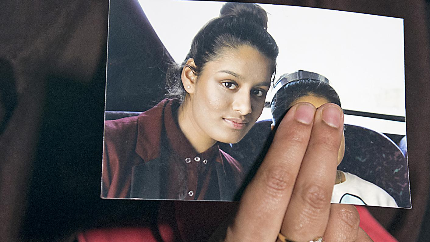 Shamima Begum: The story of how the London teenager was groomed shows how important it is for schools to talk about extremism, says one of her former teachers