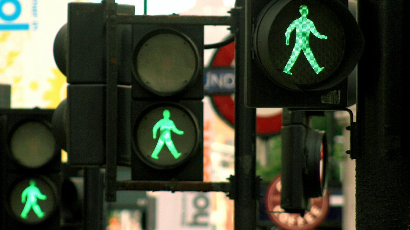 Green light exams