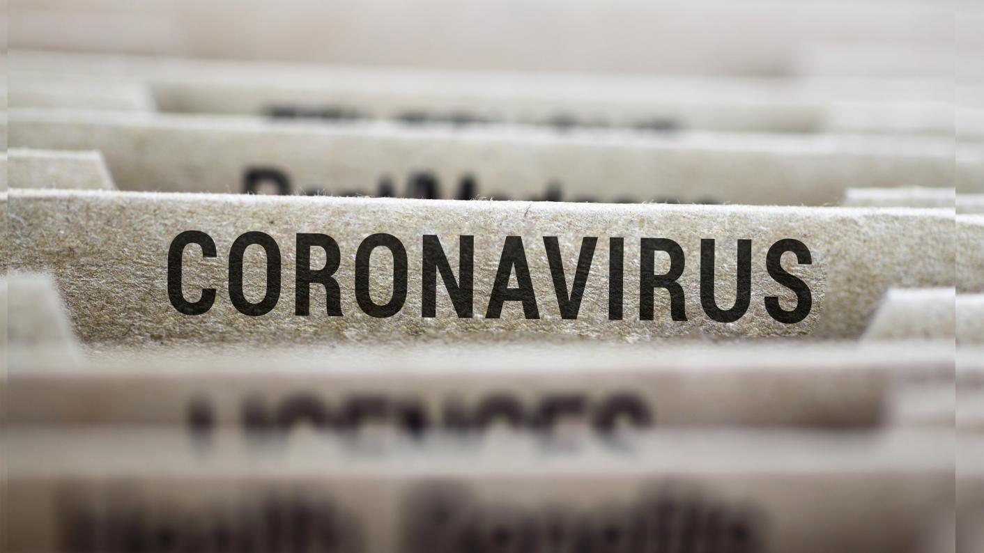 Revisions Coronavirus and schools: LIVE 26/2