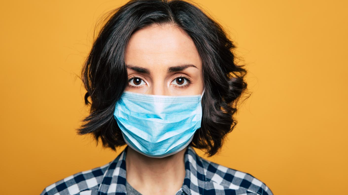 Colleges reopening: Staff and students will now be wearing face masks in the classroom