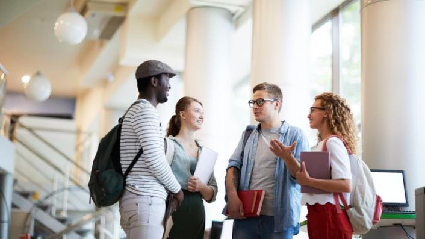 Return to face-to-face teaching: what you need to know