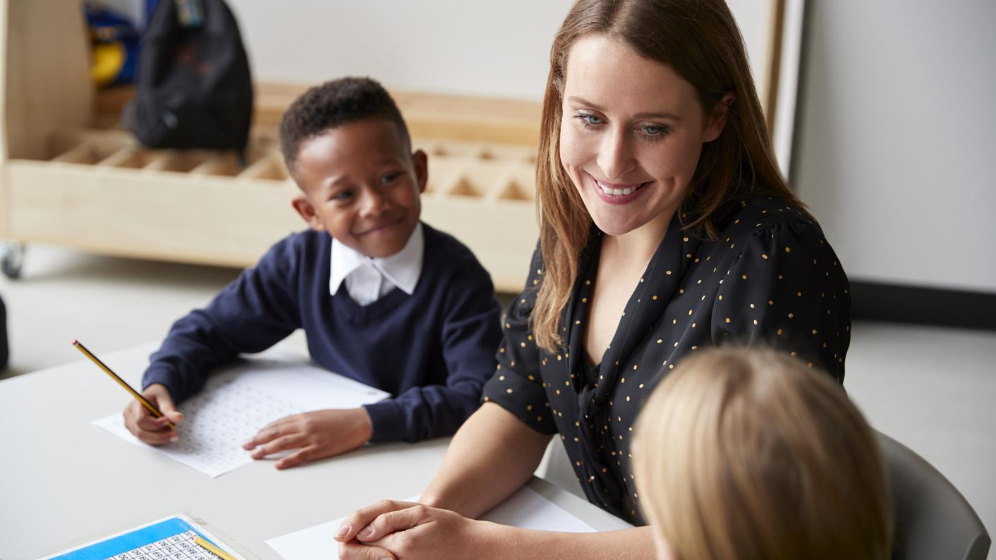Teacher training: New student teacher guidance: what you need to know
