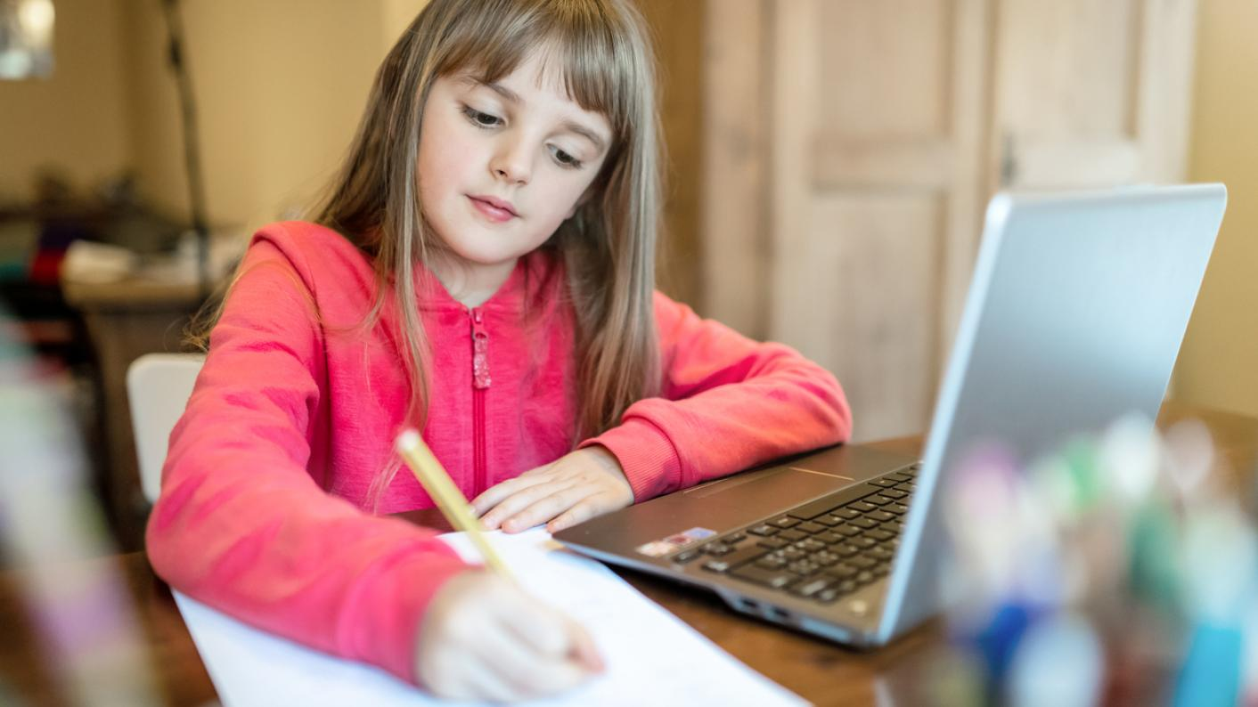 Home learning could go on for majority until mid-March
