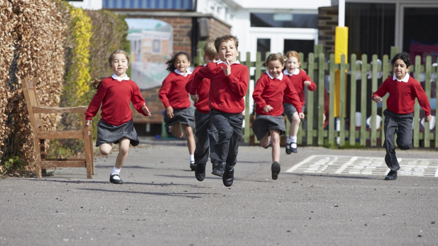 'Children under huge pressure due to catch-up rhetoric'
