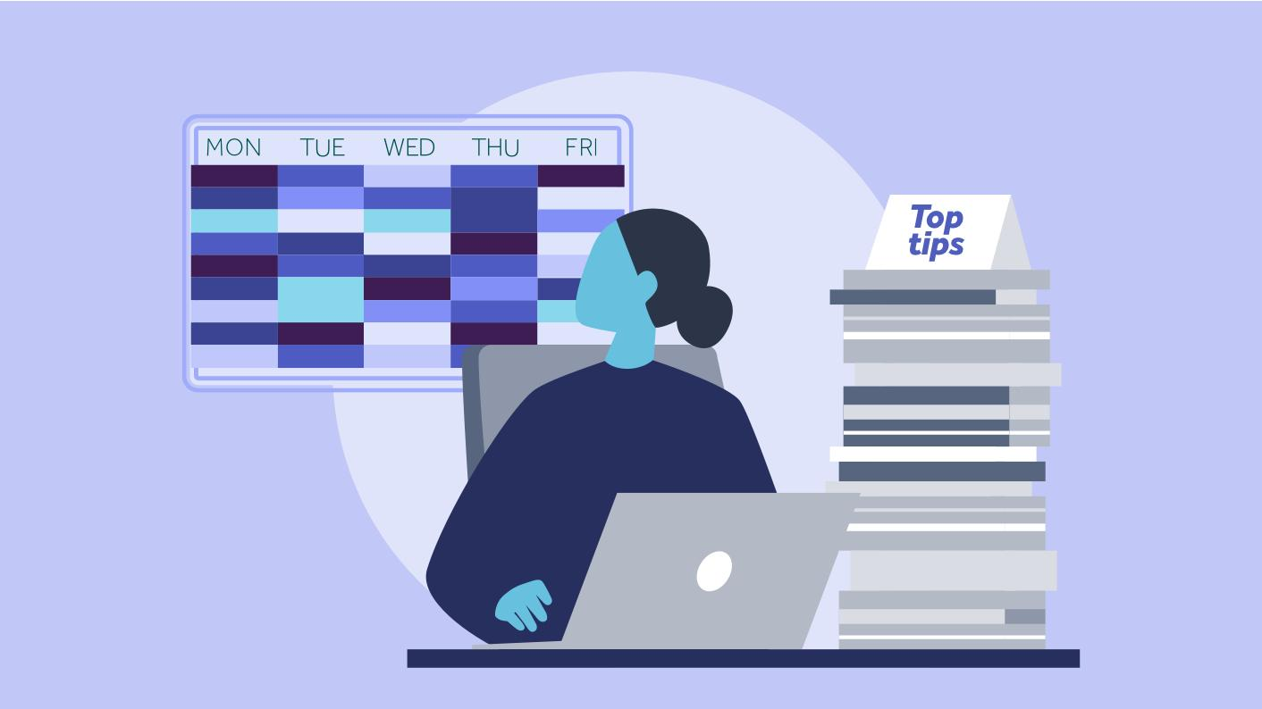 Reduce teacher workload with your timetable