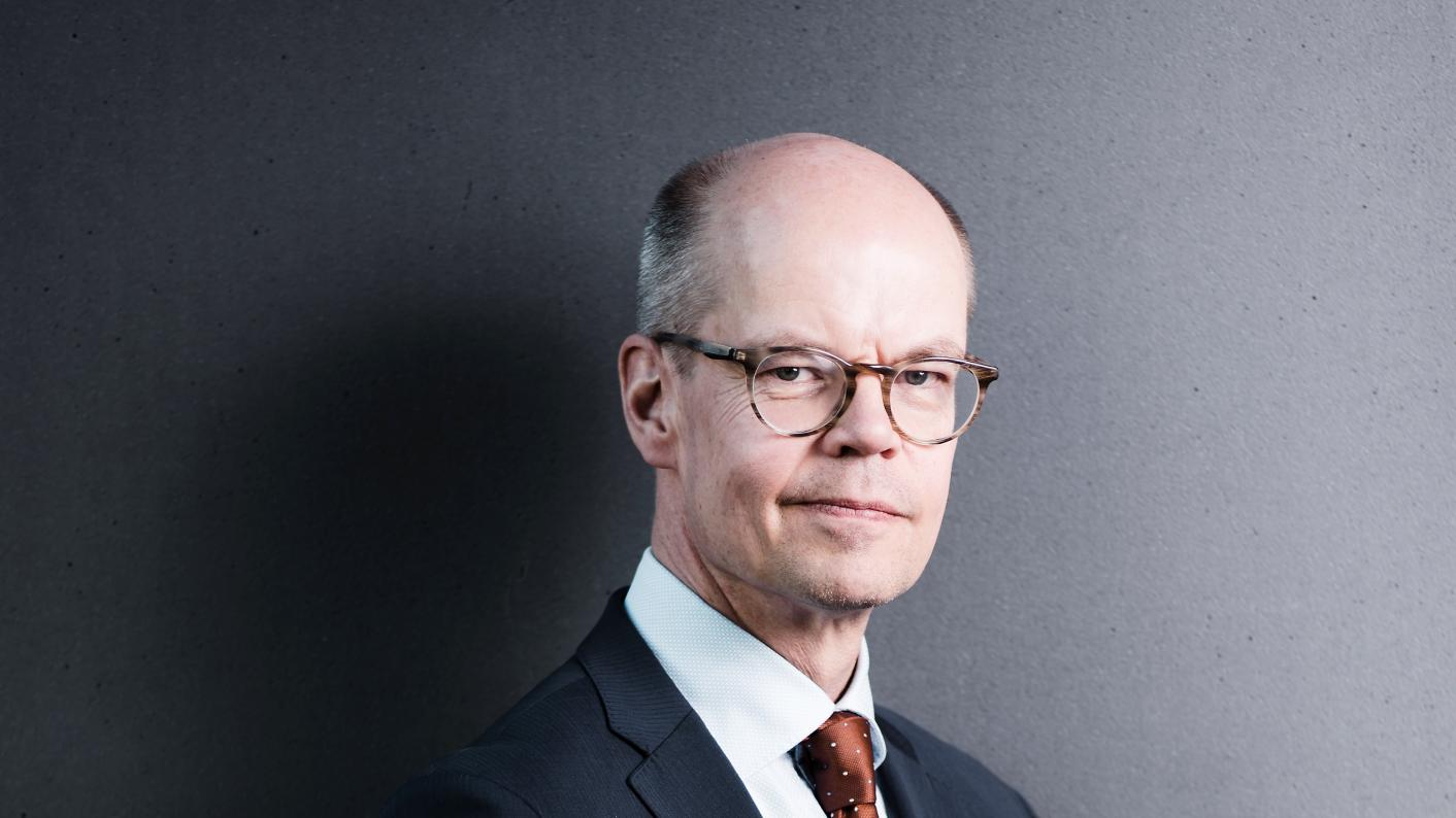 Olli-Pekka Heinonen, a Finnish former minister, will be the new director-general of the International Baccalaureate