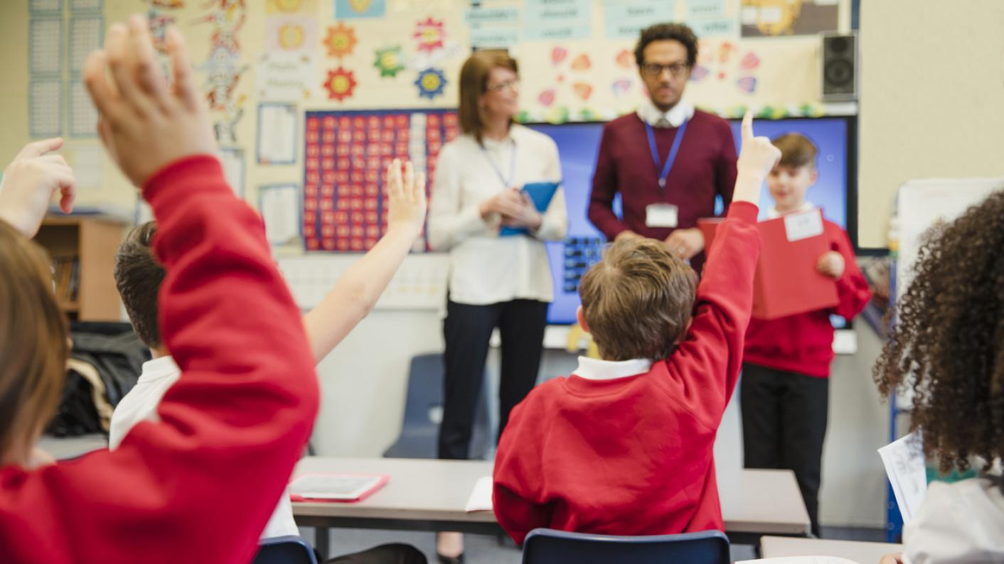 Covid: The DfE has issued new guidance to schools in case of local coronavirus outbreaks