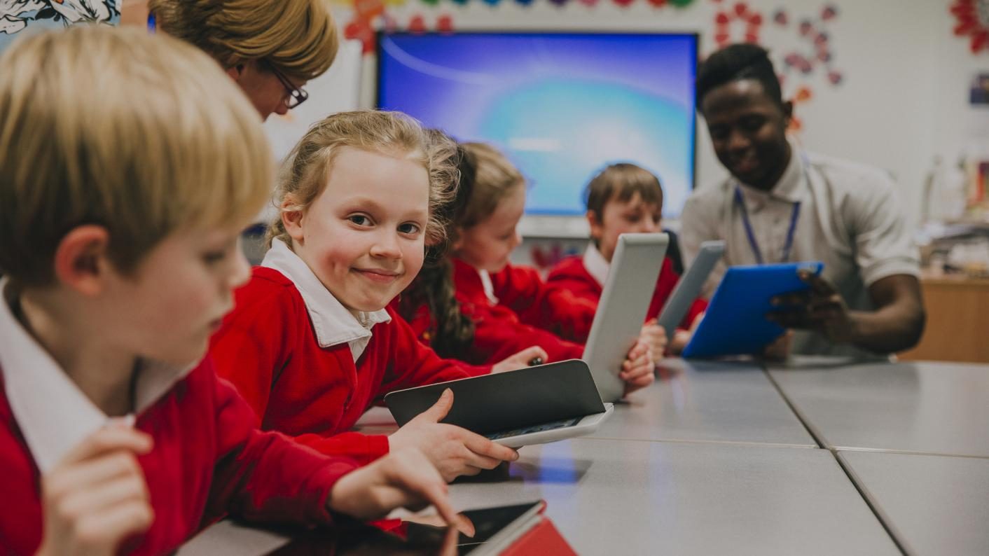 'How my pupils' writing struggles were transformed'