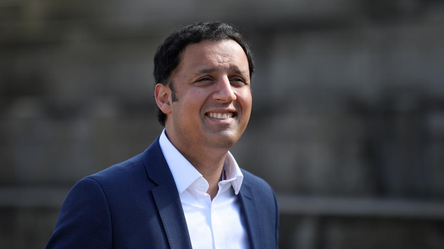 Sarwar accepts criticism over private school policy (Copyright holder: PA WIRE Copyright notice: PA Wire/PA Images Picture by: Andrew Milligan)