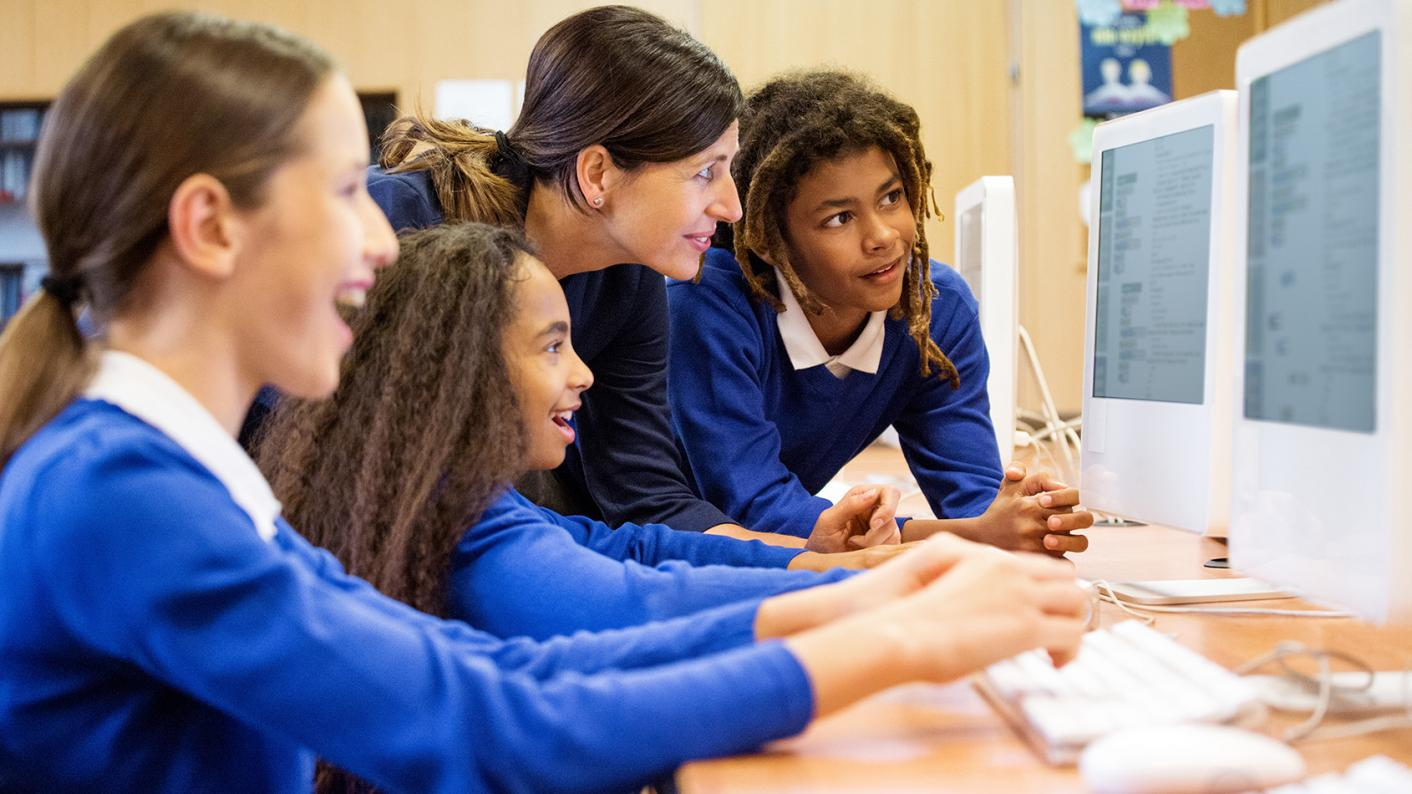 Digital creativity: How to boost your students' creative skills to help them in the world of work