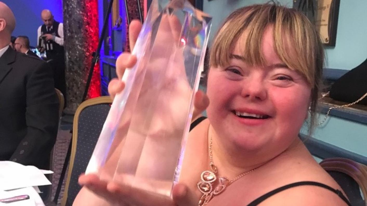 Down's syndrome campaigner Sam Ross explains how to improve access to FE colleges