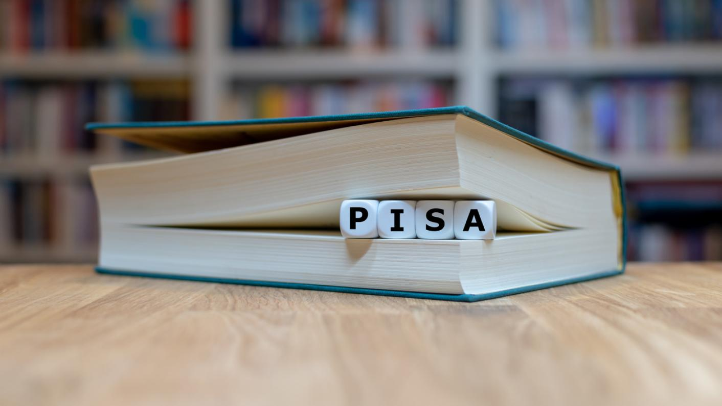 Pisa: Low-achieving students were 'systematically excluded', warns expert