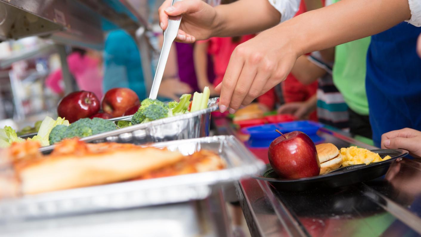 Scottish Parliament election 2021: Labour unveils free summer meals plan for all school pupils