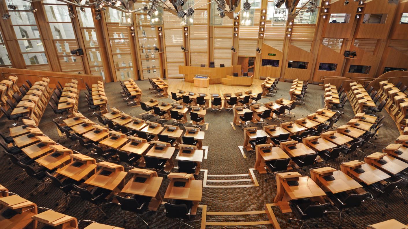 Scottish election 2021: The Green Party's manifesto pledges on education