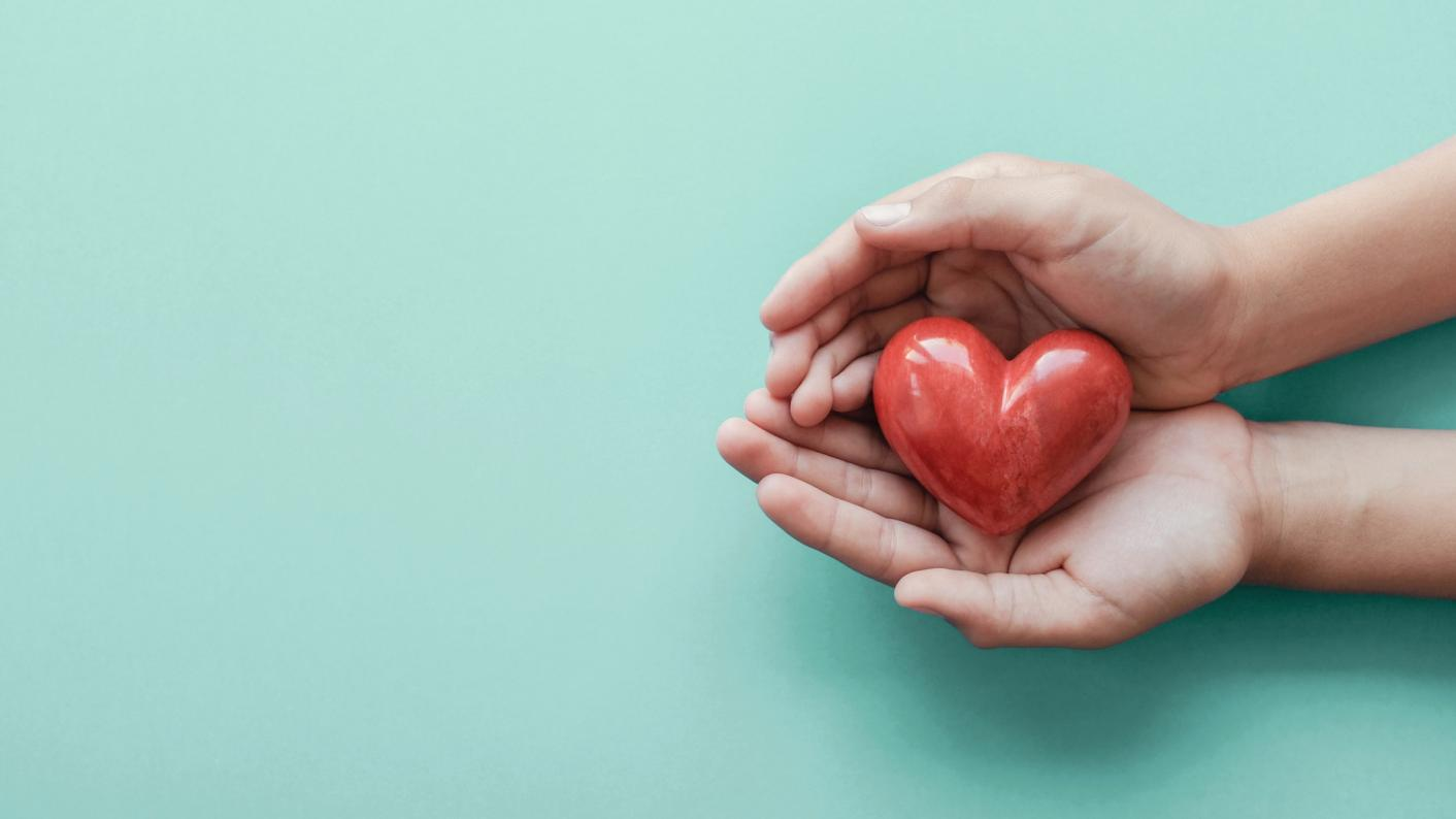 Covid and mental health: Why small acts of kindness are crucial now