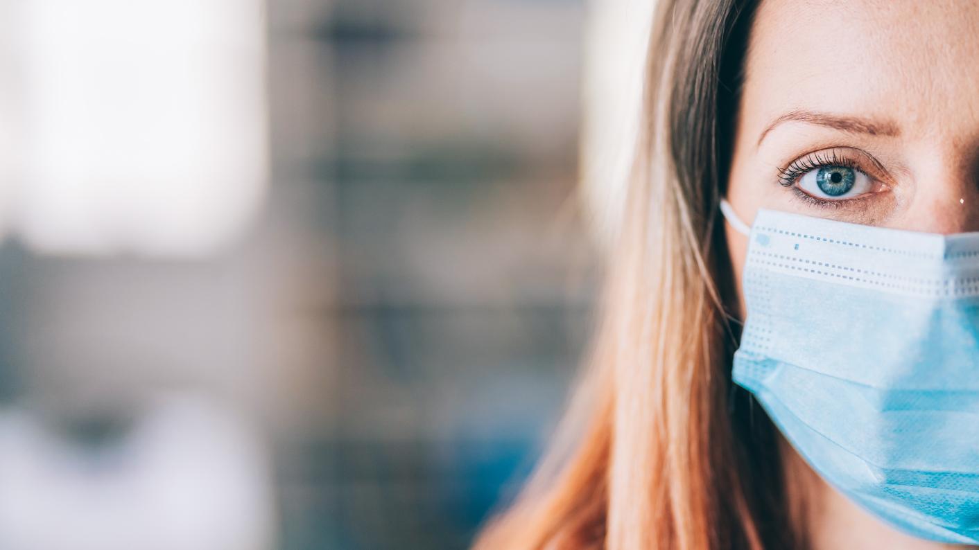 let teachers keep facemasks