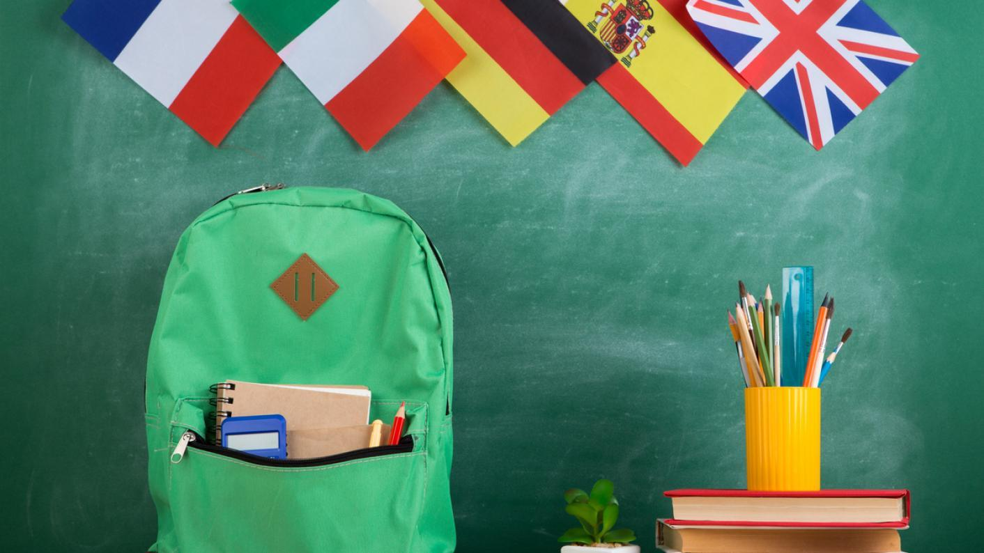 Ofsted has produced a report into a series of language inspections at primary schools.