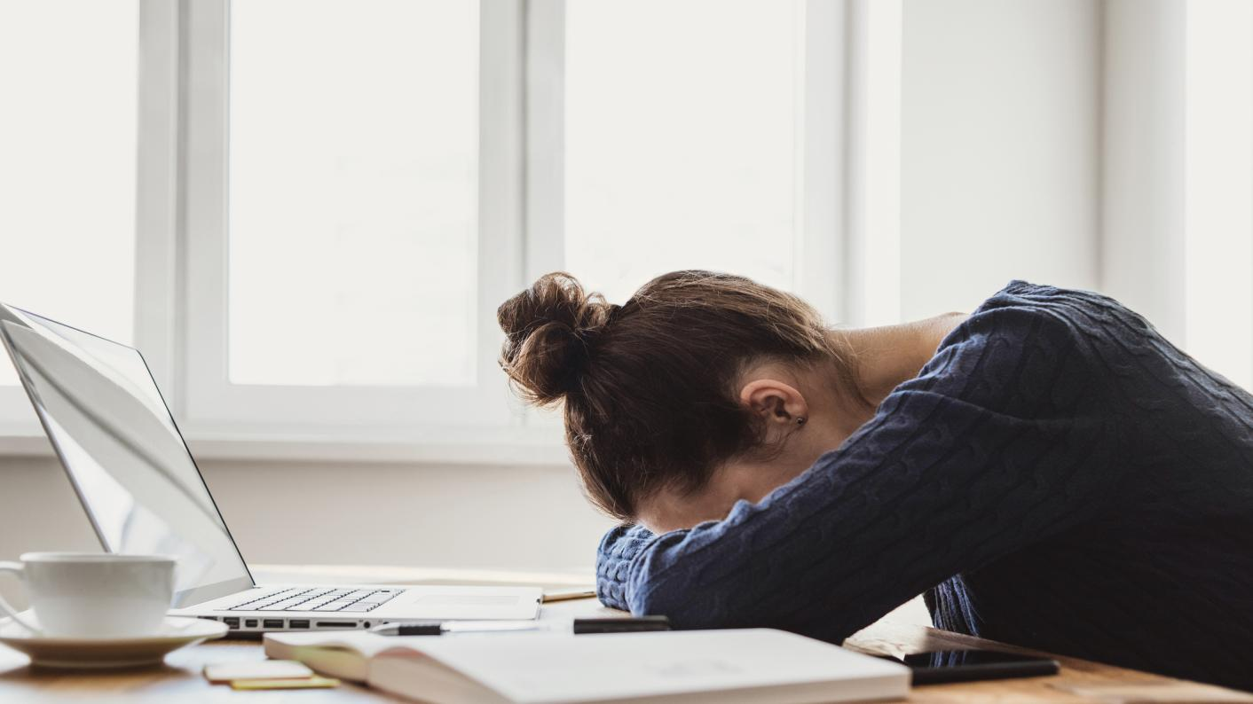 Teacher mental health: There has been a big increase in staff signed off with stress, new figures show