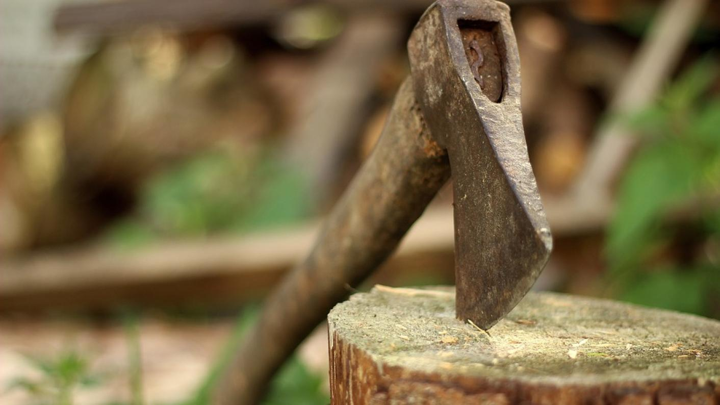 Could the apprenticeship levy face the axe?