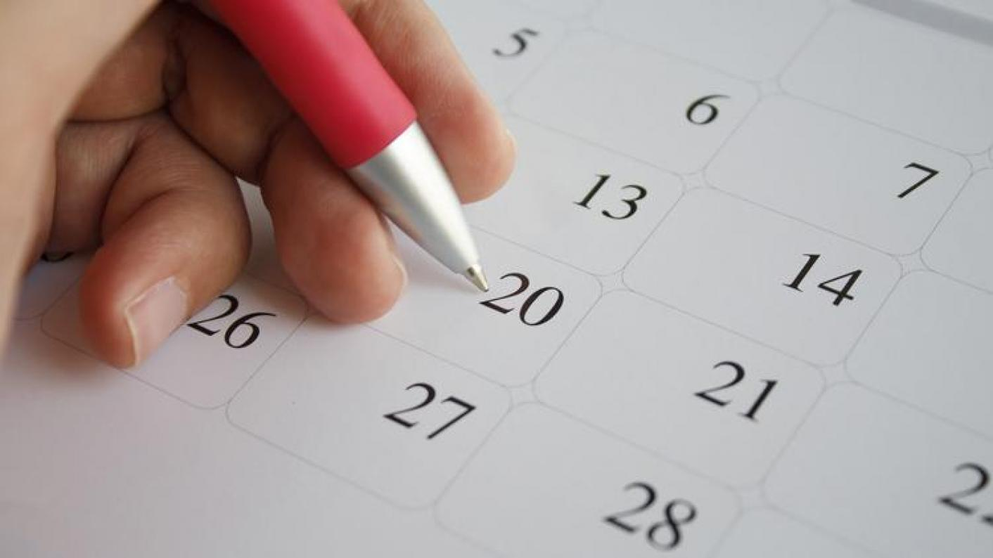 Ofsted's timetable is changing