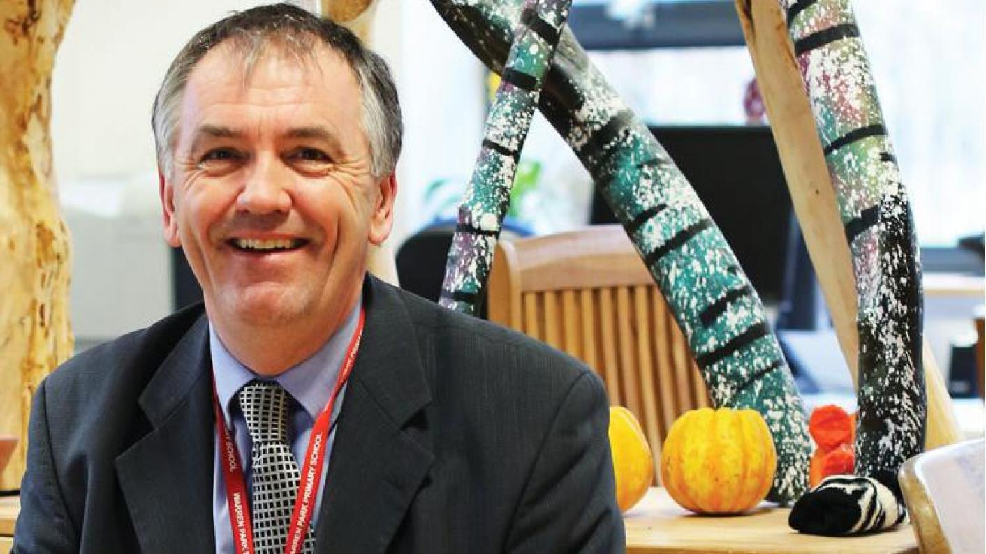 Coronavirus: Teachers' response to the coronavirus pandemic has been amazing, writes Colin Harris