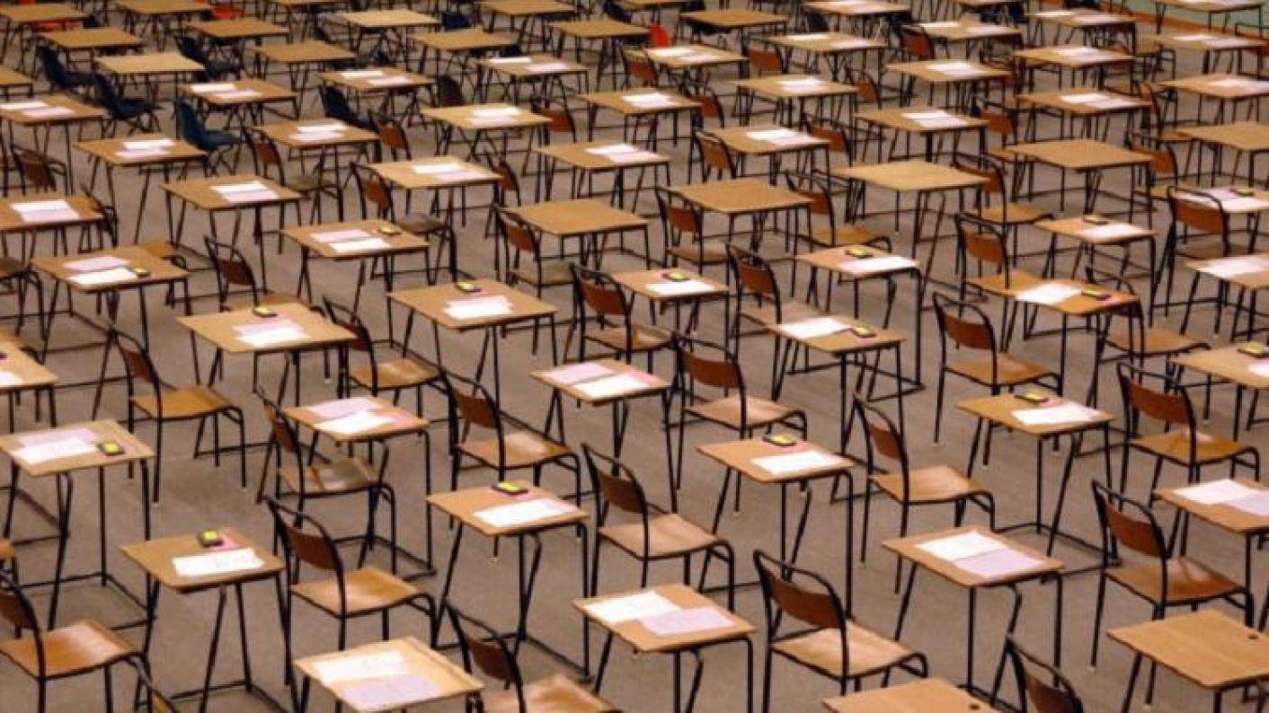 Free school pupils were not entered into their GCSEs