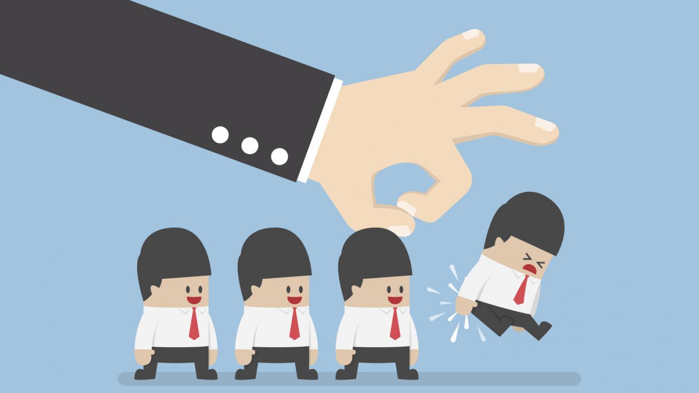 UCU: ESFA loan conditions lead to unfair job losses