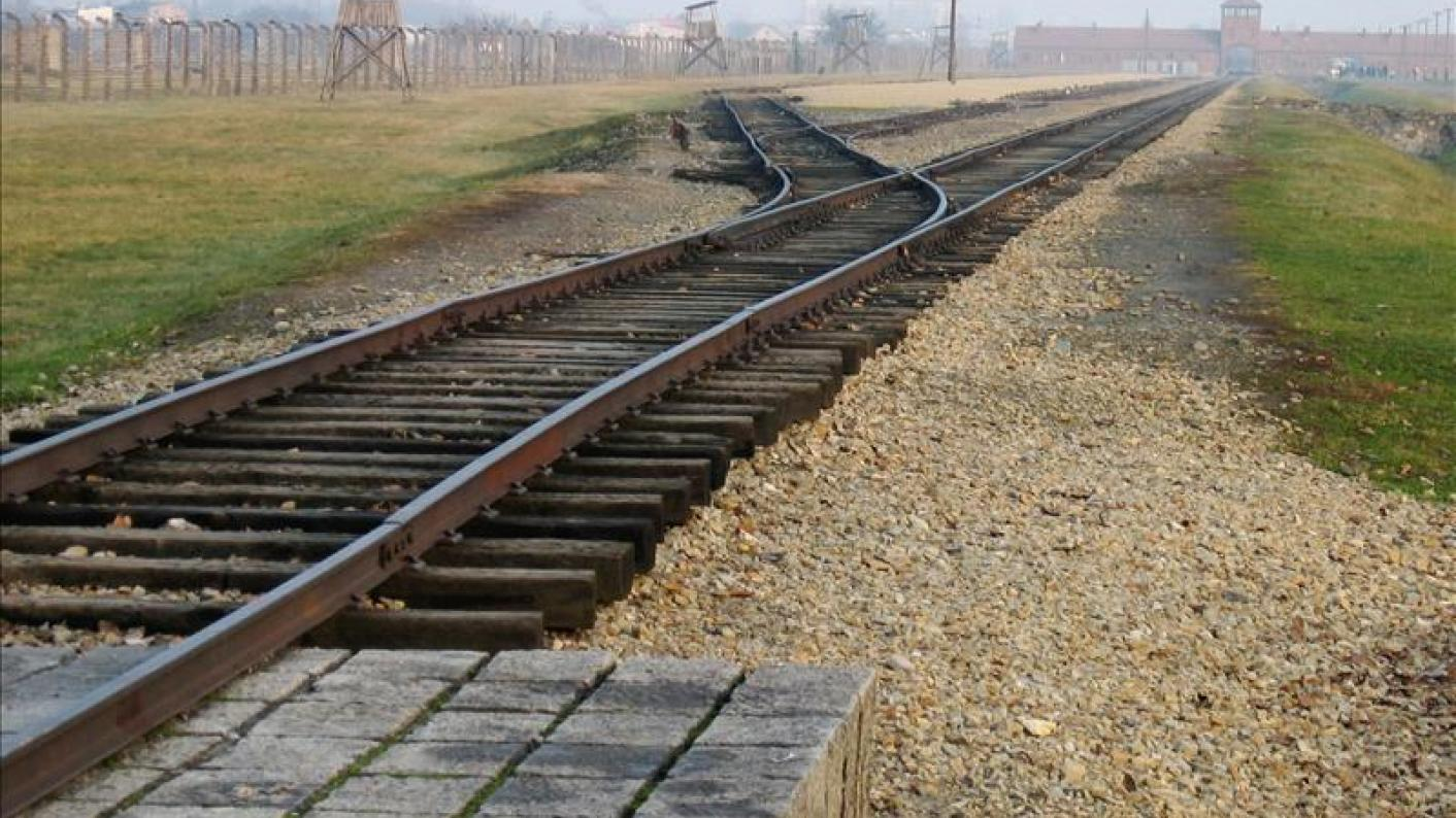 Lessons from the Holocaust: The March of the Living, an educational event involving visits to Holocaust sites such as Auschwitz, should have been taking place today