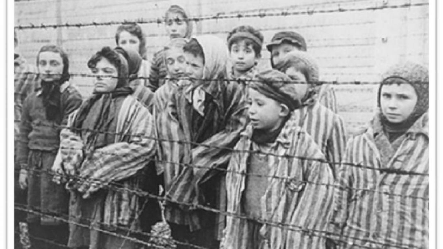 Holocaust Memorial Day: How survivors' video testimonies are helping school students to grasp the horror of the Holocaust
