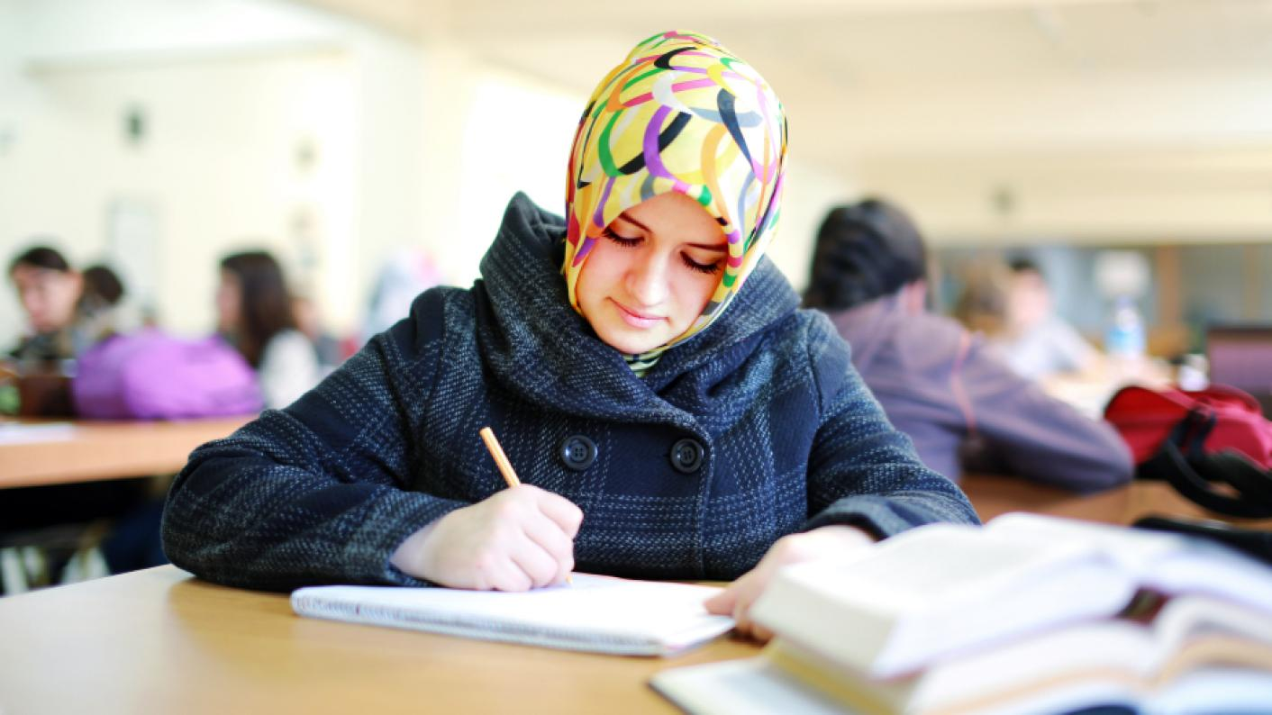 How schools can support Muslim students during Ramadan