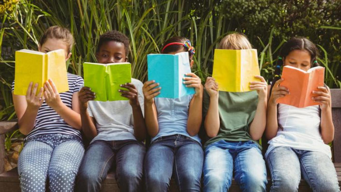 How to make a success of whole-class guided reading in primary schools