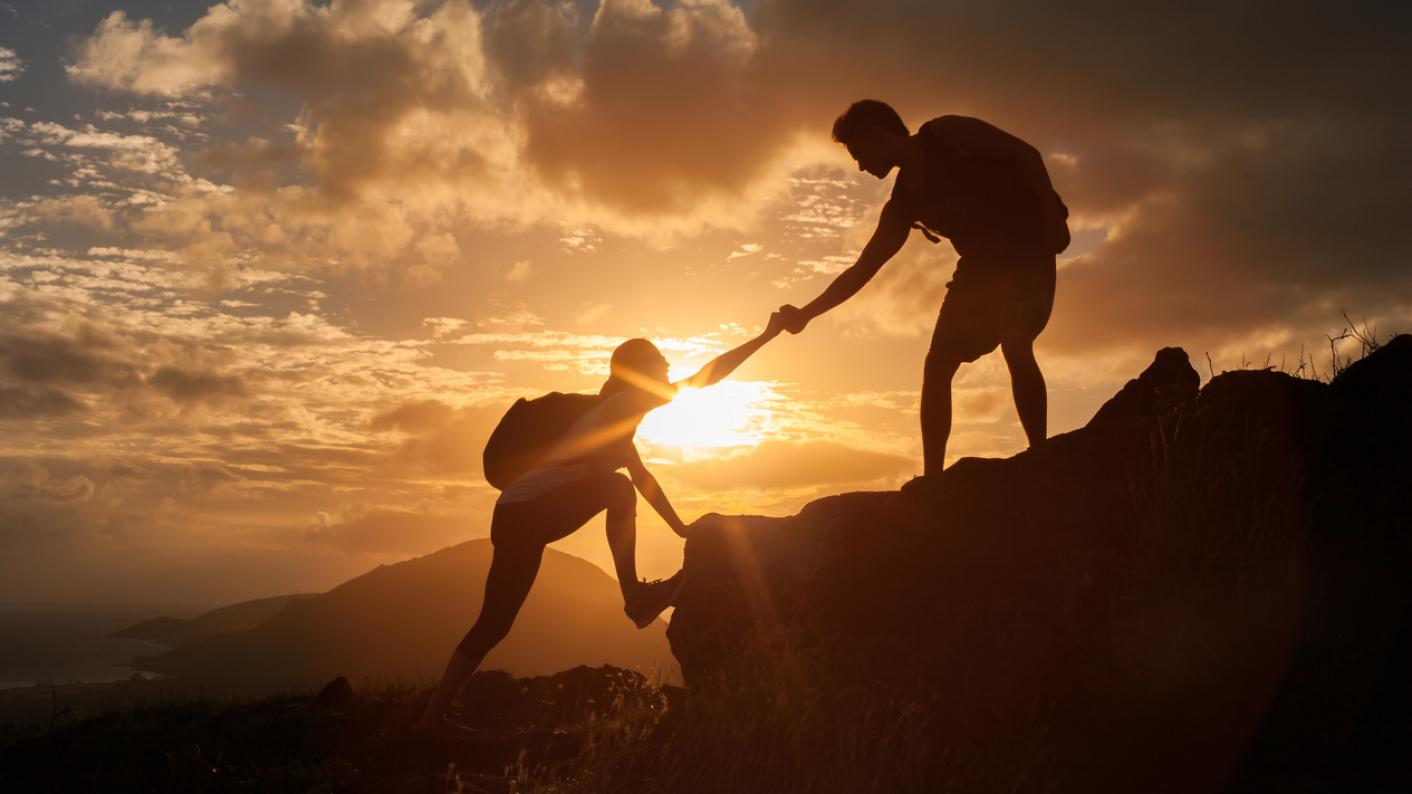 How teachers can help students by being mentors