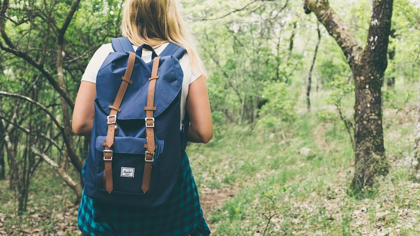 Adventure-based learning outdoors helps to build resilience ahead of GCSEs, writes one headteacher