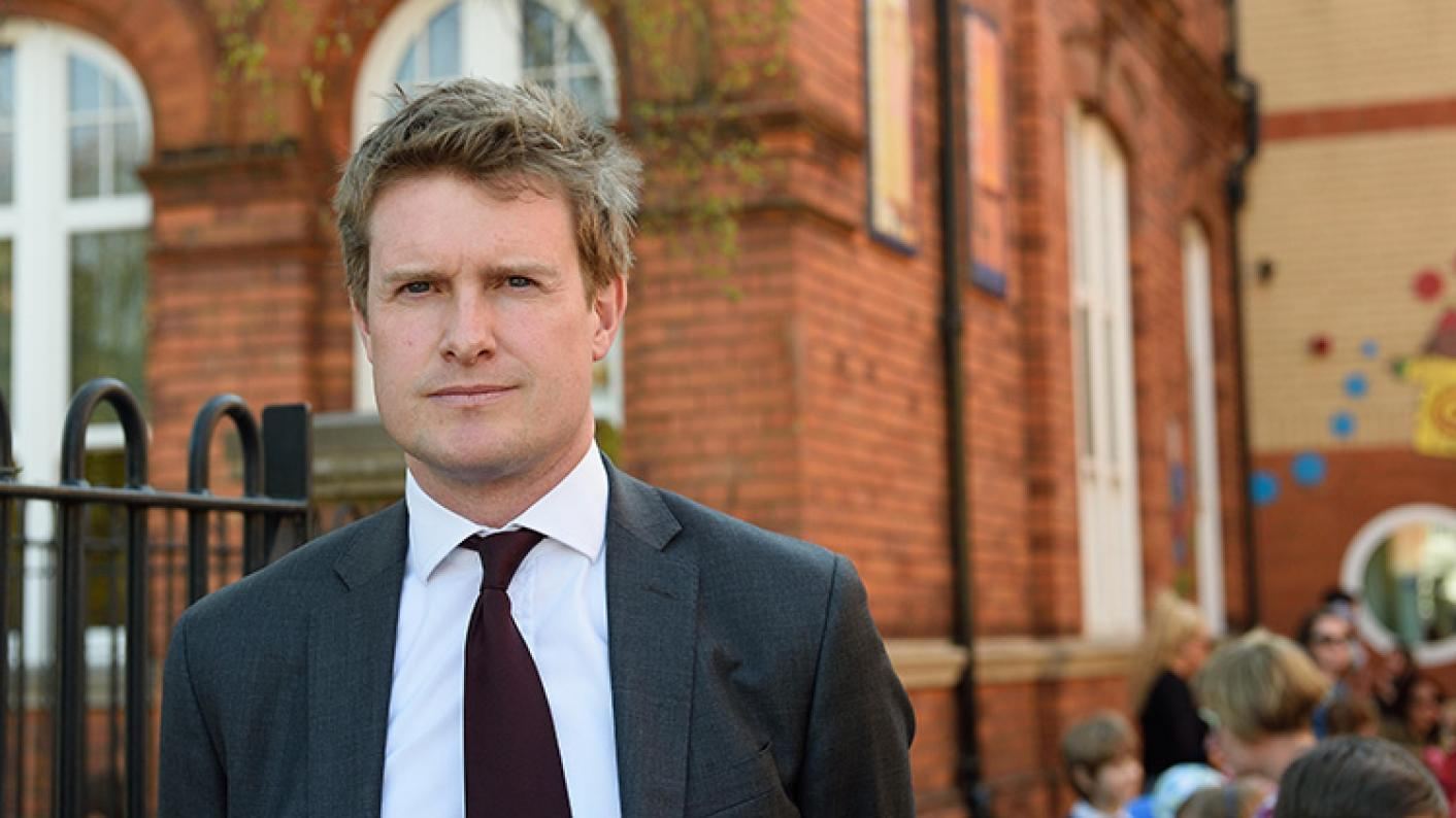 Tristram Hunt, director of the V&A, has raised concerns about the decline of creative subjects in schools
