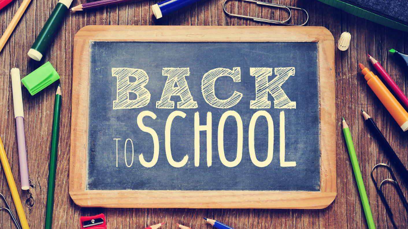Back To School, Secondary, Tutor Group, Form Time, Ideas, Activities