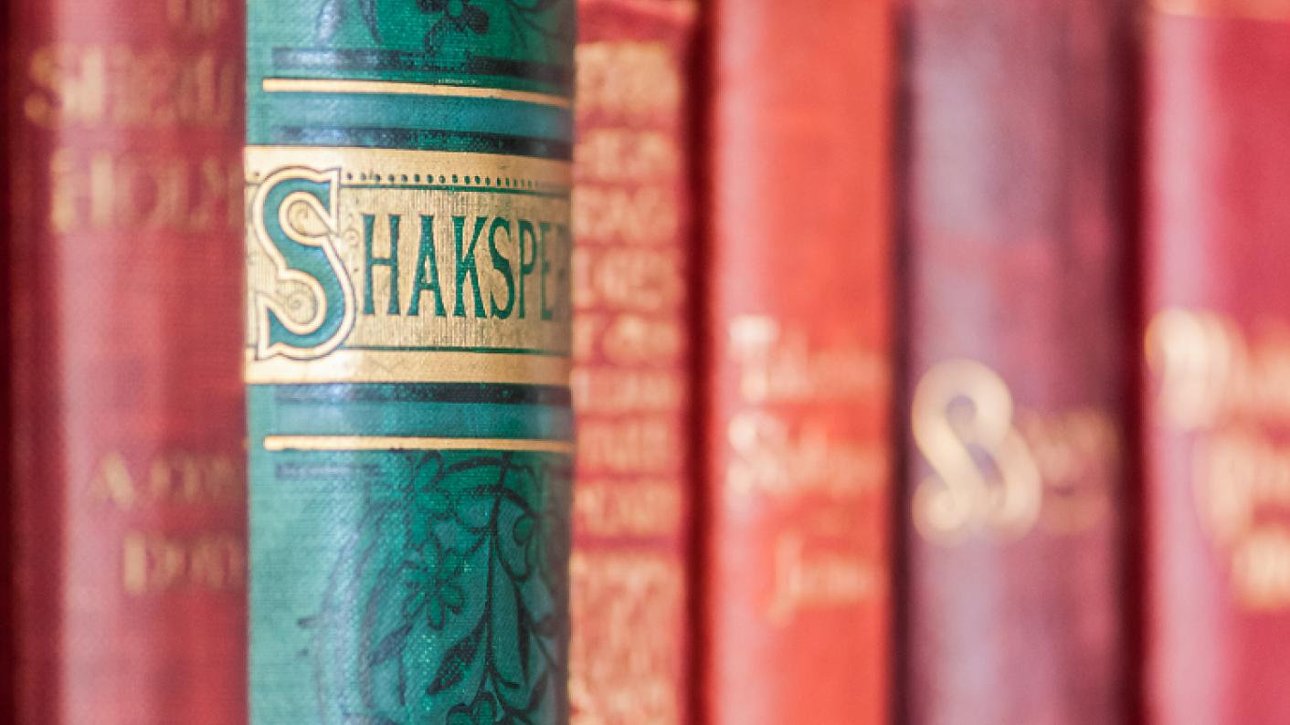 Ultimate Shakespeare Toolkit, Featuring KS3 & KS4 Display Packs, Lesson Ideas, Activities, Games & Presentations