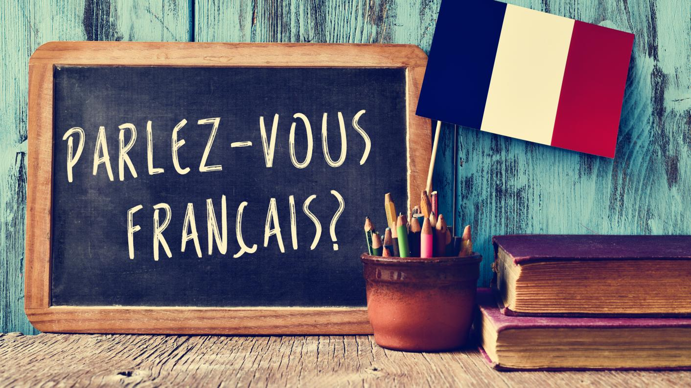 Parle Vous Francais? French Resources For Beginners