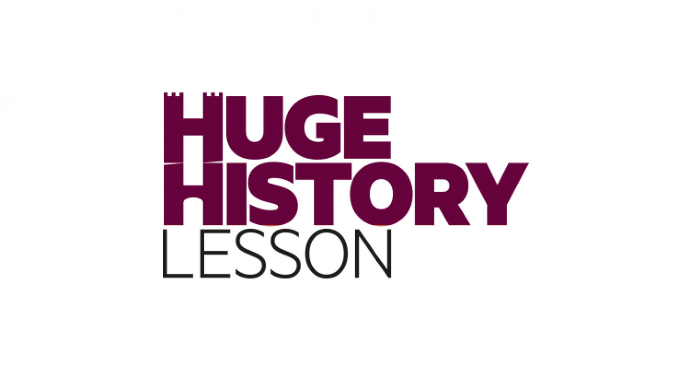 Huge History Lessons, Winners, Video, Competition, Tes, British Museum
