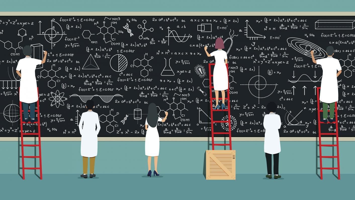Maths Skills In Science