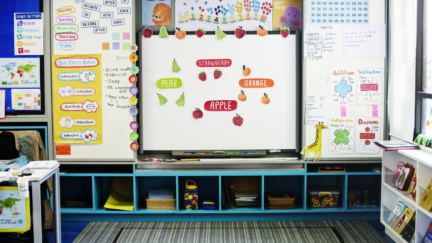 Top 30 Primary Display Resources